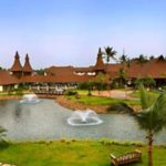 weddings in the lalit, destination wedding in kerela,
