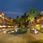 weddings in uday samudra leisure beach resort & spa, destination wedding in kerela,