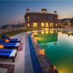 destination weddding puskar, wedding destination bhanwar singh palace