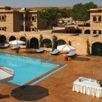 destination wedding jaisalmer, wedding destination gorbandh palace