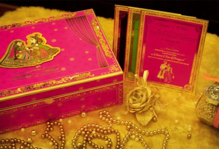 WEDDING INVITATION, WEDDING INVITATION IN UDAIPUR