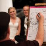 wedding-caricatures-artist