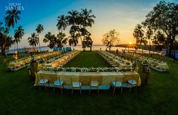 Goa Wedding Venues, wedding planner in Goa, beach wedding india