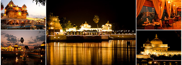 Best Wedding Planner and decorator Jagmandir Udaipur