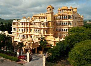 Chunda Palace