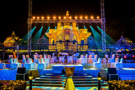 Best Wedding Planner In Udaipur, Wedding Decorator in Udaipur, Best Wedding Planner and decorator Jagmandir Udaipur
