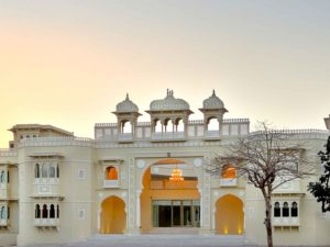 Shourya Garh Resort & Spa