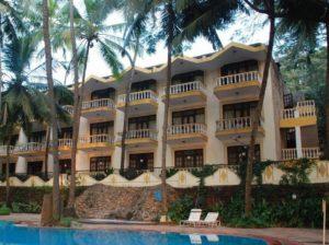 Bambolin Beach Resort