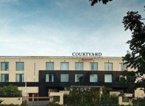 Coartyard Marriott
