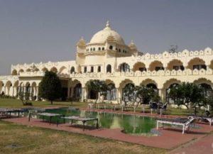 Gulaab Niwas Palace