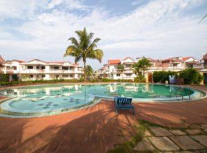 Lotus Beach Resort