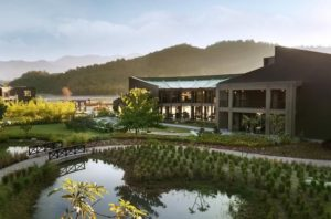 Namah Resort