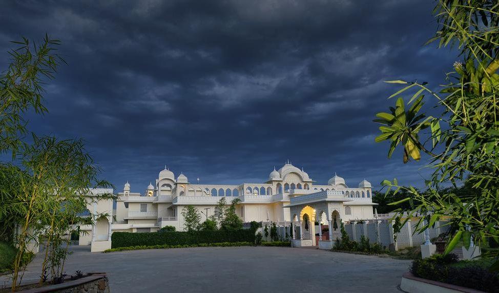 The Tigress Resort