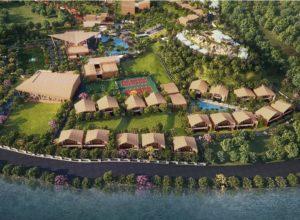 Taj Aravali Resort