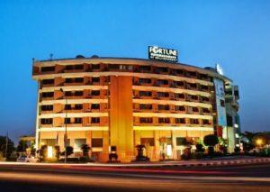 Clarion Hotel Bella Casa