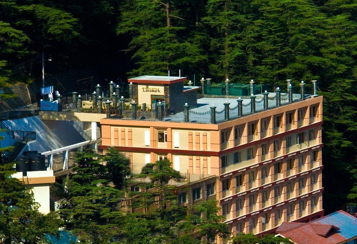 Landmark Shimla