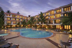Resort DoubleTree