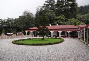 The Claridges Nabha Resort
