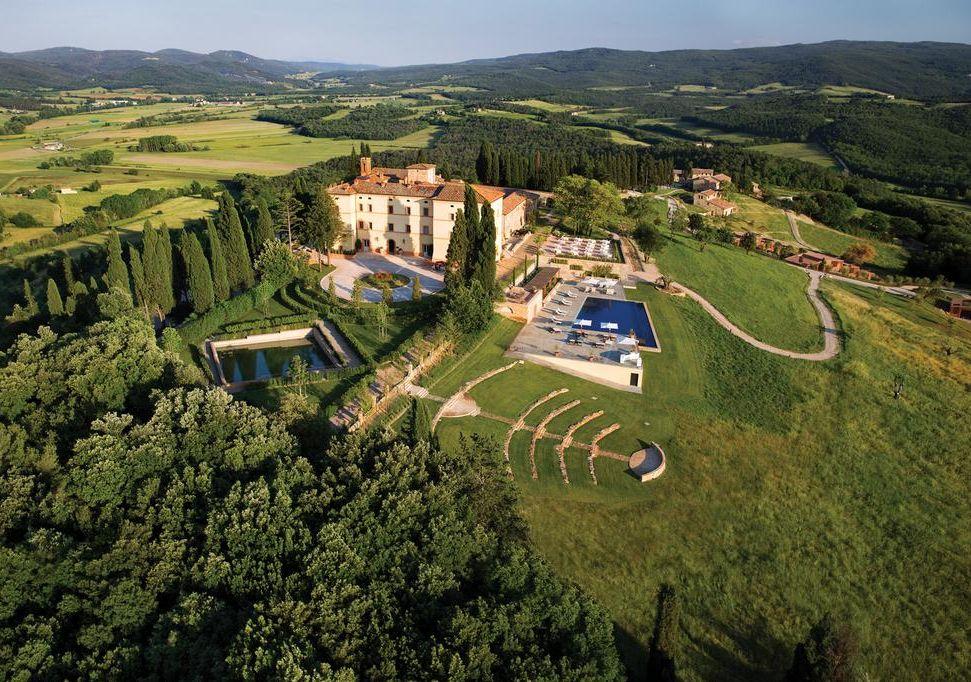 Belmond Castello, Casole