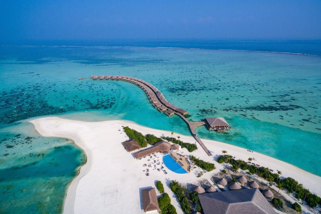 Cocoon, Maldives