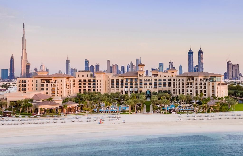 Four Seasons Resort, Dubai