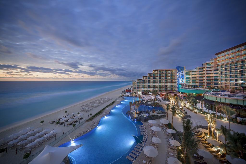 Hard Rock Hotel, Mexico