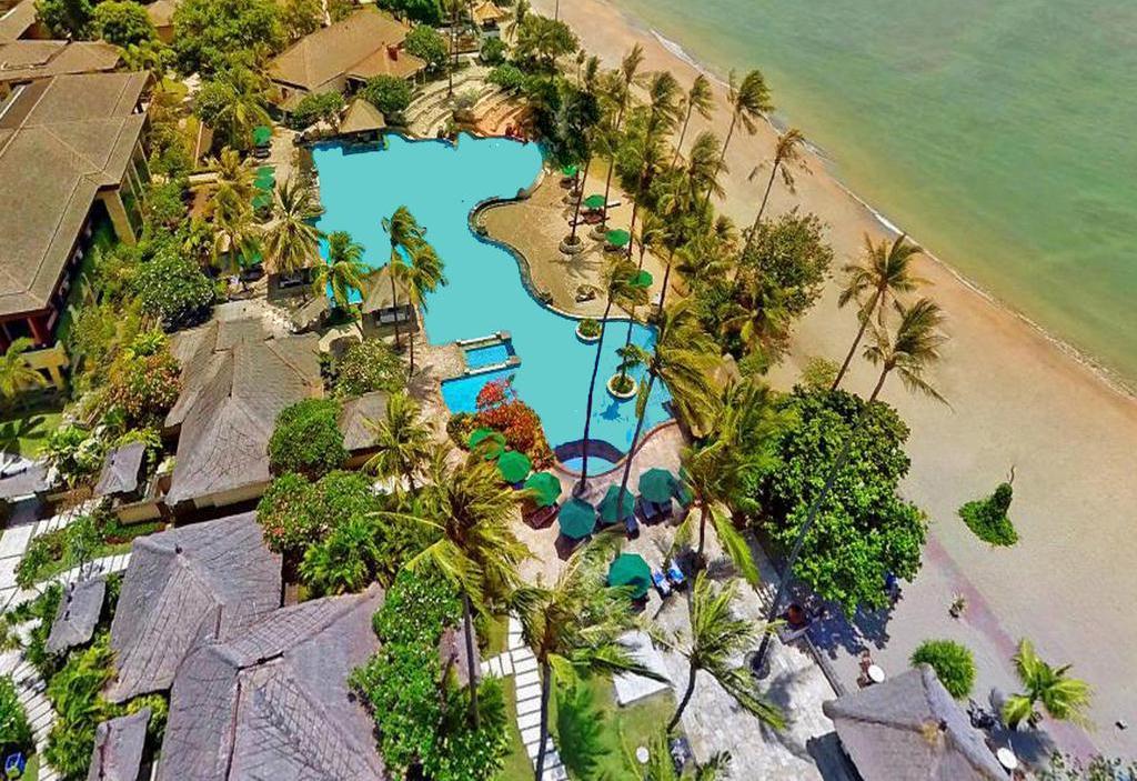 ThePatra, Bali