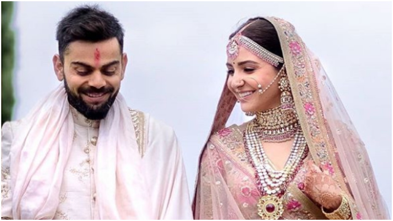 Everything You Want To Know About The Virushka !
