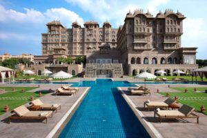 Plan a Royal Wedding at Fairmont, Jaipur