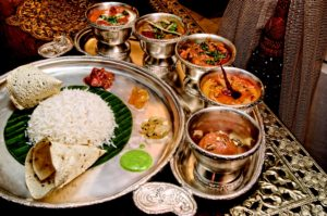 Creative Indian Food To Serve At Your Wedding!