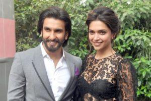 Deepika Padukone & Ranveer Singh Wedding Announcement