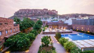 The Perfect Wedding Destination: RAAS, JODHPUR