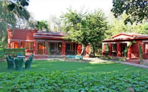 Welcome Heritage Maharani