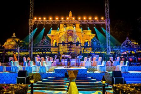 Best Wedding Planner In Udaipur, Wedding Decorator in Udaipur, Best Wedding Planner and decorator Jagmandir Udaipur
