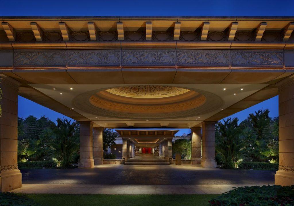 wedding venues in kerela, best wedding venues in kerela, THE LEELA, KOVALAM – KERALA