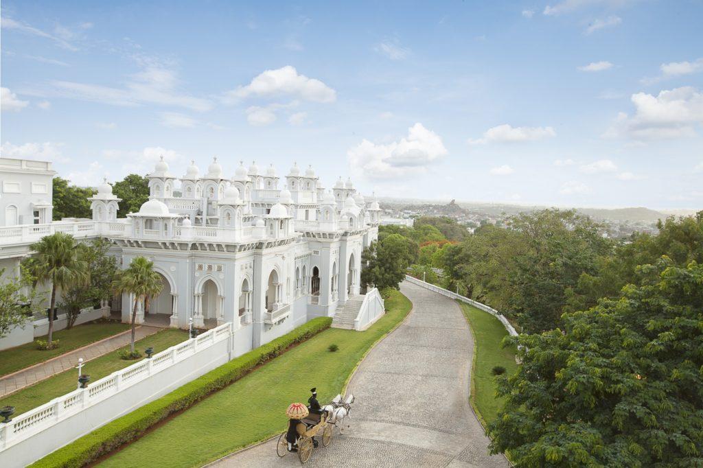 destination wedding venue in india, taj falaknuma, wedding planner of taj falaknuma hydrabad, best palace destination wedding venue