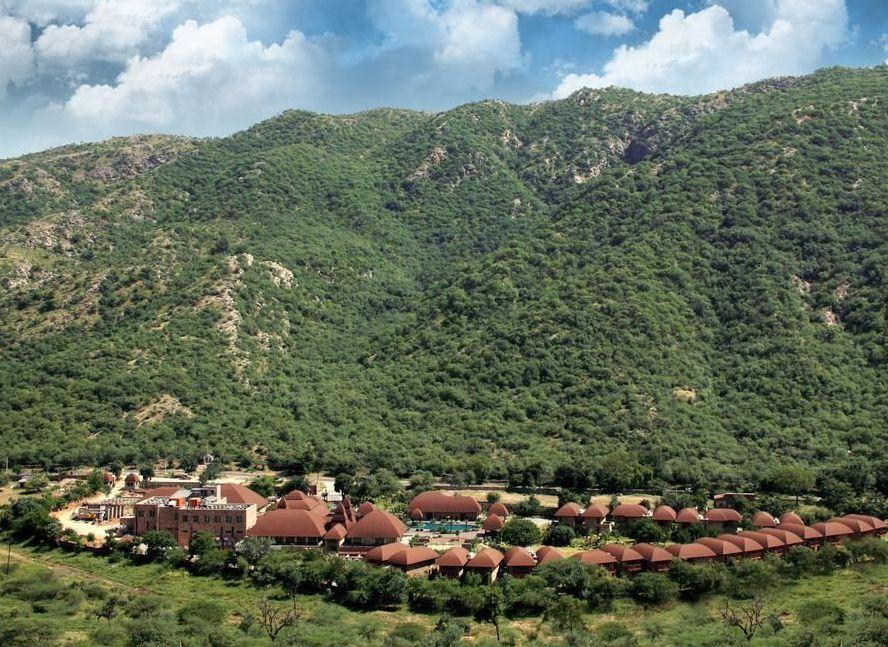 Ananta Resort & Spa
