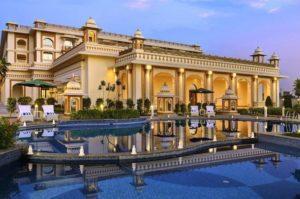 Indana Palace