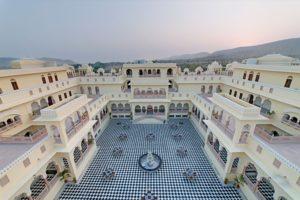Jaibagh Palace