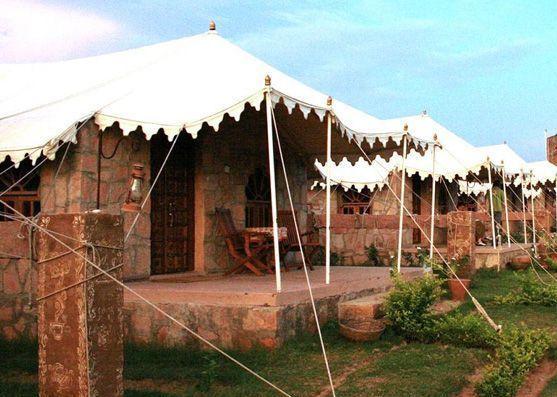 Pushkar Bagh