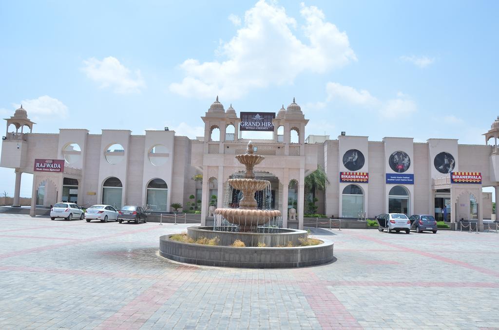 Grand Hira Resort