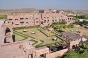 Bijolai Palace