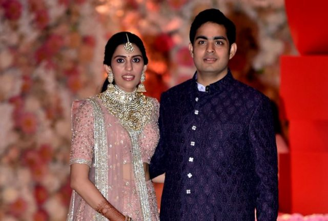 All You Need to Know about Shloka Mehta & Akash Ambani Engagement