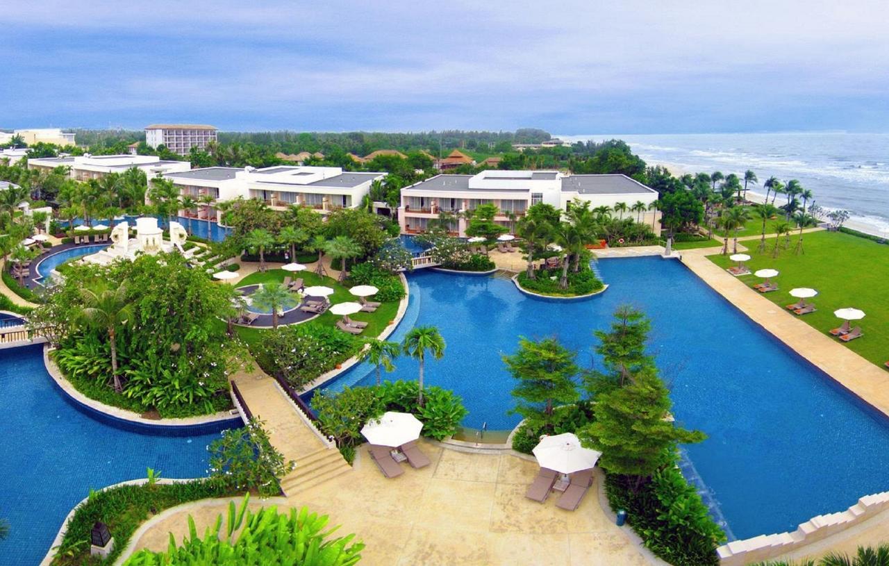 Sheraton Hua Hin Resort, Thailand