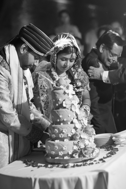 NRI couple wedding in india, leela palace udaipur