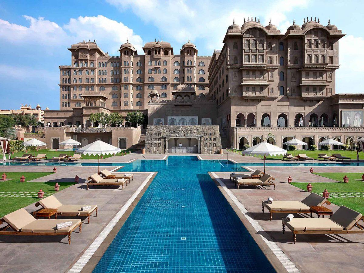 Plan a Royal Wedding at Fairmont, Jaipur