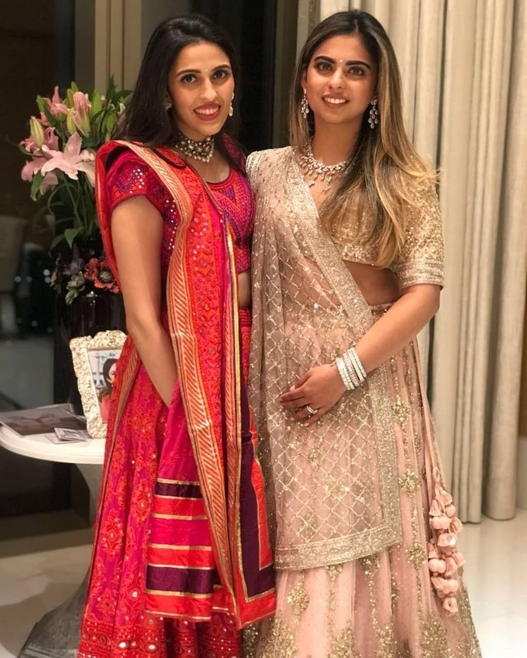 Isha Ambani After Wedding: Everything About Akash Piramal & Isha Ambani's Wedding