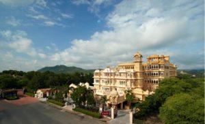 A Mesmerising Wedding Venue: Chunda Palace, Udaipur