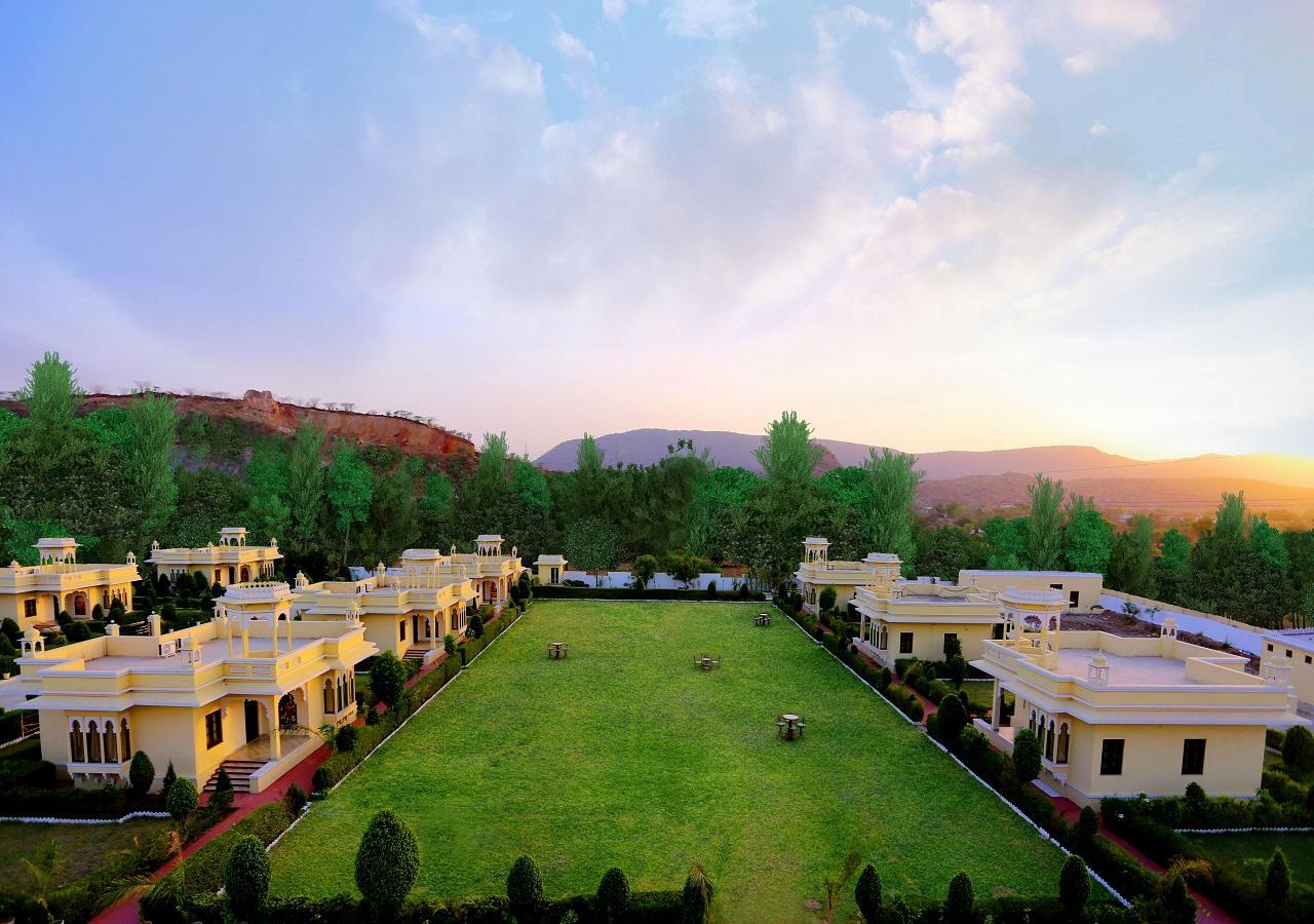 Padmini Bagh Resorts