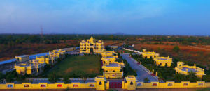 Padmini Bagh Resorts